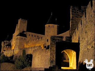 click to find out more about nearby villages and cities, including  Perpignan and Carcassone
