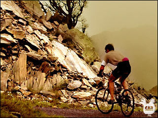 click to find out about cycling and mountain biking in the Vallespir
