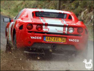 vallespir rally