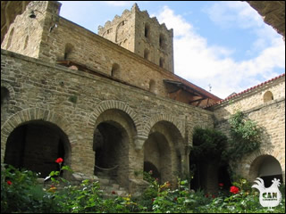 click to find out about sightseeing in Languedoc Roussillon