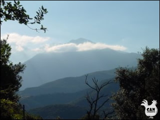 Canigou - the fortunate mountain