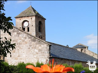 click to find out more about our village, Montferrer