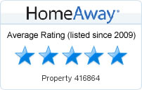 link to HomeAway